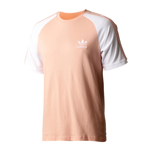 e4ac5aec1a6 adidas Originals Men's 3-Stripes T-Shirt
