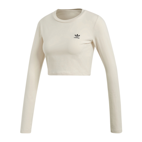 46861e64707 adidas Originals Women's Styling Complements Cropped T-Shirt
