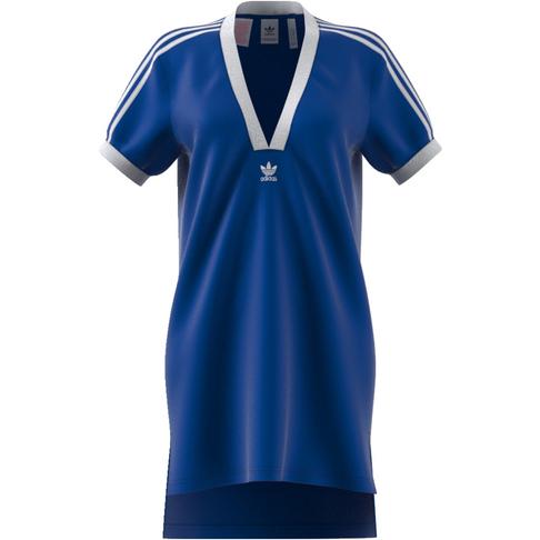 adidas Originals Women s Fashion League V-Neck T-Shirt 3e02290adb186