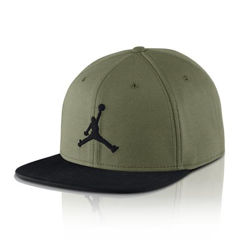 1ef2e1938a8 ... promo code for jordan jumpman snapback olive cap 5f335 8e6af