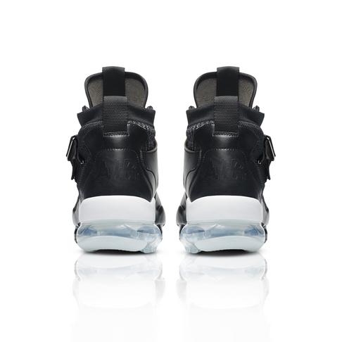 best service be2ab 445ed Nike Men's Vapormax Premier Flyknit Black Sneaker