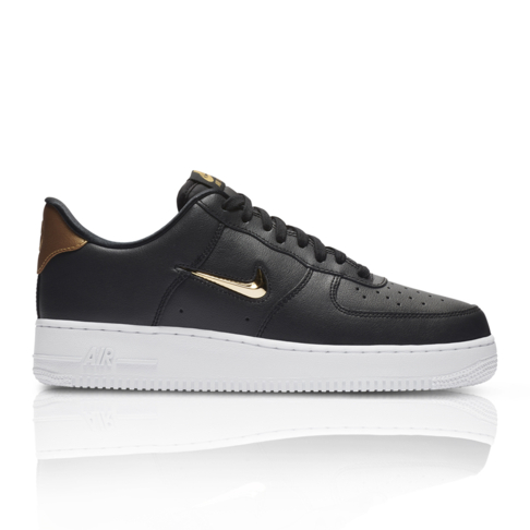 Nike Men s Air Force 1  07 LV8 Leather 72451e99d