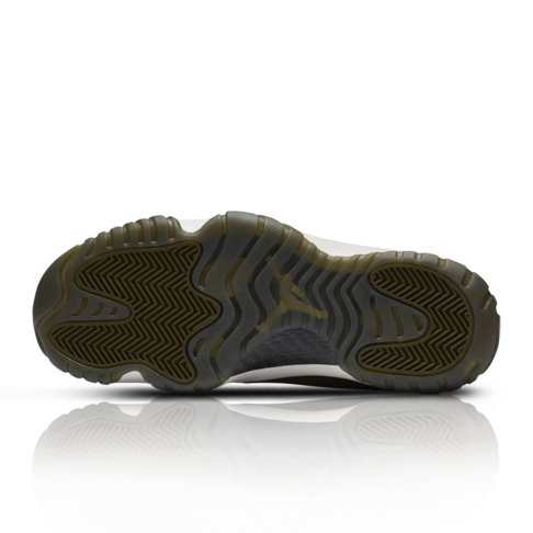 f341f47247991e Jordan Women s Air Jordan Future Olive Green Khaki Sneaker