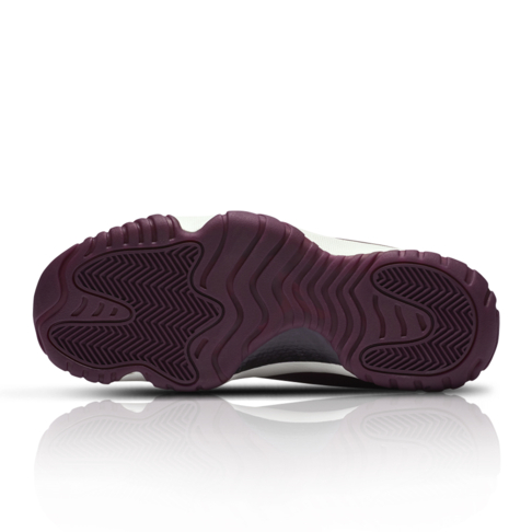 online store 61783 3ee9a Jordan Women s Air Jordan Future Purple Burgundy Sneaker