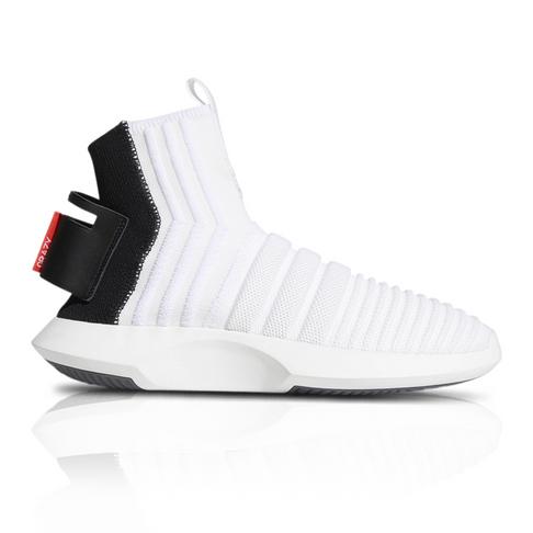 buy online 80007 7b0a0 adidas Originals Mens Crazy 1 ADV Sock Primeknit