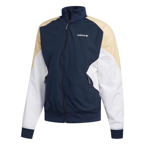 f54c1077c7be adidas EQT Men s Collegiate Warm Up Windbreaker Jacket