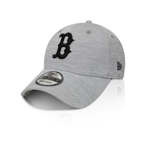 a266d391 New Era Boston Red Sox Engineered Fit 9Forty Adjustable Cap
