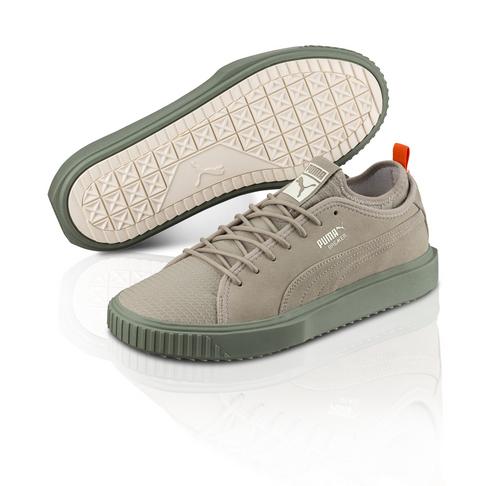 947f06f9df0d1d Puma Men s Breaker Mesh Fight or Flight Grey Sneaker