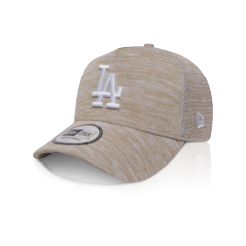 New Era Los Angeles Dodgers 9Forty Engineered Fit Trucker Cap f8a04bb443f