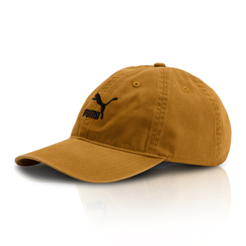 fa173450e0c Puma Archive BB Brown Cap