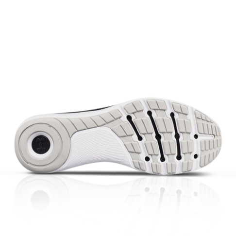 low priced 988e8 42775 Under Armour Men's Slingflex Rise Grey Sneaker