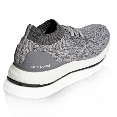 6b9af7406803 adidas Men s Ultraboost Uncaged Grey Sneaker
