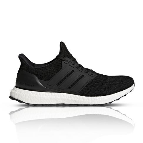 promo code 3c111 8fede adidas Men's Ultraboost 4.0 Black Sneaker