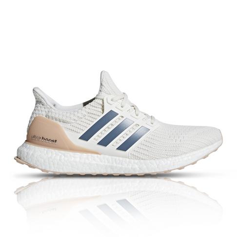 outlet store 3a3ec 93f6c adidas Men s Ultraboost Cream Sneaker