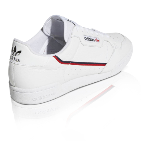 outlet store f88c8 142bb adidas Originals Mens Continental 80 Sneaker