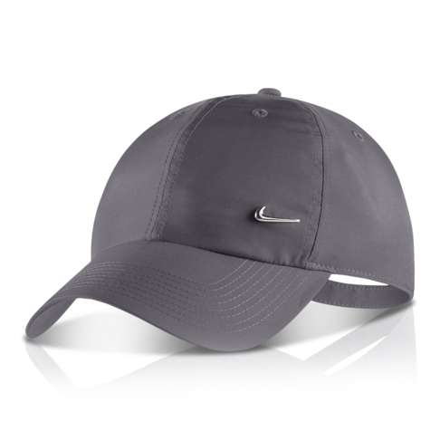 professional sale quality design look for Nike Sportswear Heritage86 Grey Cap