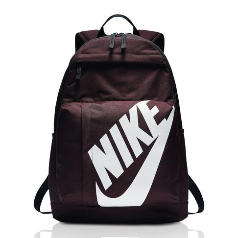 Nike Elemental Burgundy Backpack d315584446