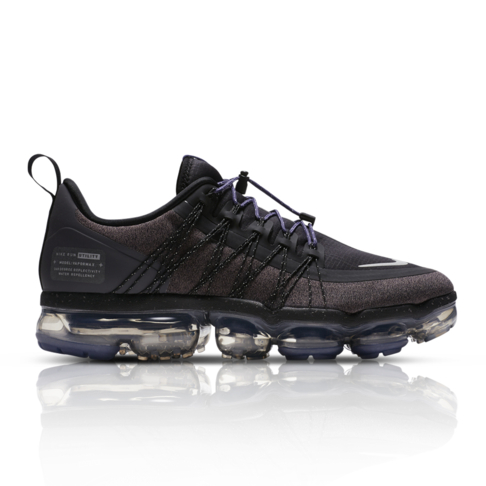 best authentic 8bd3a a4be7 Nike Women's Air Vapormax Run Utility Black Sneaker