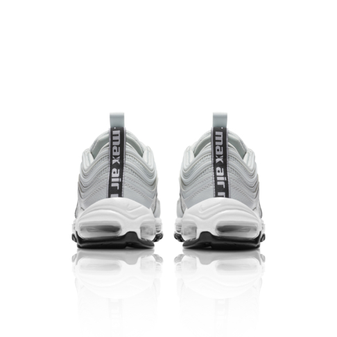 huge discount 03049 08cc1 Nike Women s Air Max 97 Lux Green Sneaker