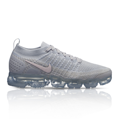 783defa35abc84 Nike Women s Air Vapormax Flyknit 2 Grey Sneaker