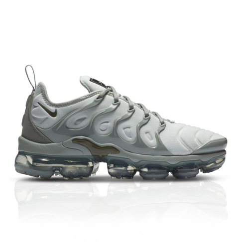dbc720ab3170 Nike Women s Air Vapormax Plus Grey Sneaker
