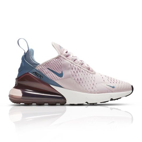 sports shoes 9b222 4068c Nike Women s Air Max 270 Pink Sneaker