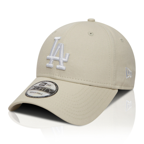 New Era Los Angeles Dodgers 9Forty Essential Cap ecf33591a91d