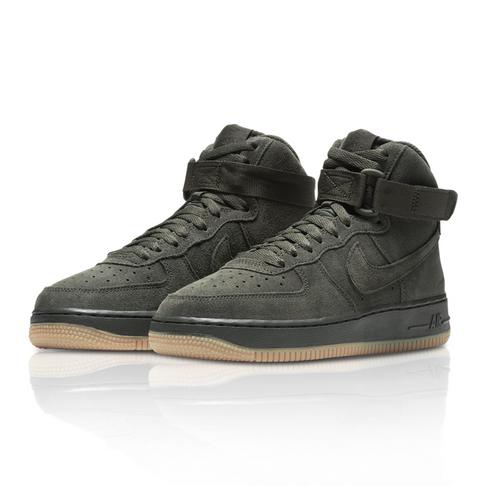 5bf84fb2204 Nike Junior Air Force 1 High LV8 Sneaker