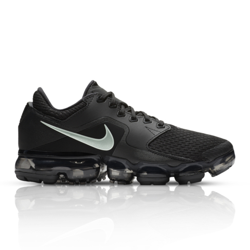 6b65bf576a1 Nike Junior Air Vapormax Black Sneaker