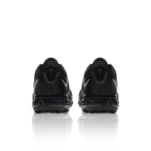 6b65bf576a1 Nike Junior Air Vapormax Black Sneaker