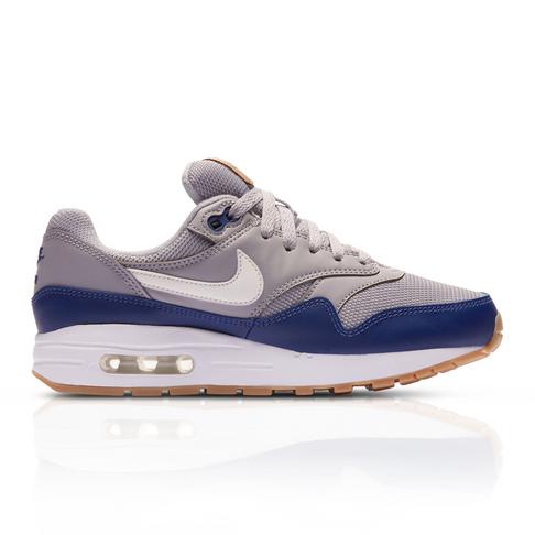 494bc94938 Nike Junior Air Max 1 Grey Sneaker