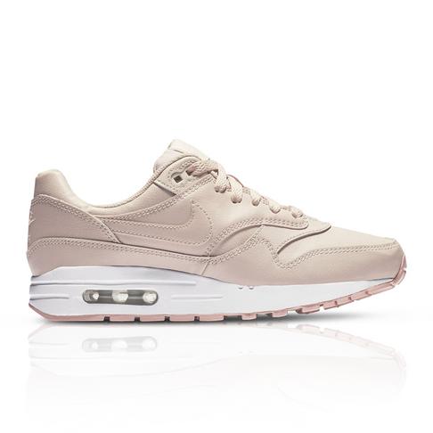 e96443bd98 Nike Junior Air Max 1 SS Pink Sneaker