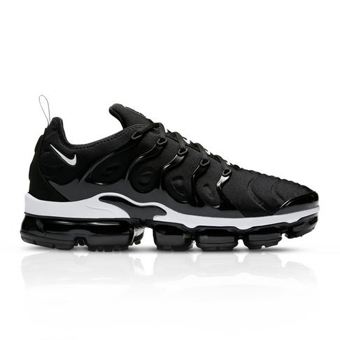 8e956f1c167 Nike Men s Air Vapormax Plus Black Sneaker