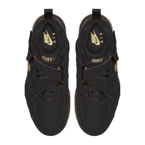 online store 937bd b2293 Nike Men s Air Force Max CB Black Sneaker