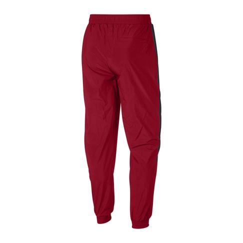 outlet store sale 44f35 bba07 Jordan Sportswear Diamond Men s Red Track Pants