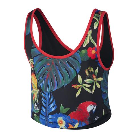 674006fc38c Nike Women s Black NSW Hyper Femme Tank