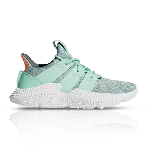 adidas Originals Women s Prophere Green Sneaker ebf5755e7
