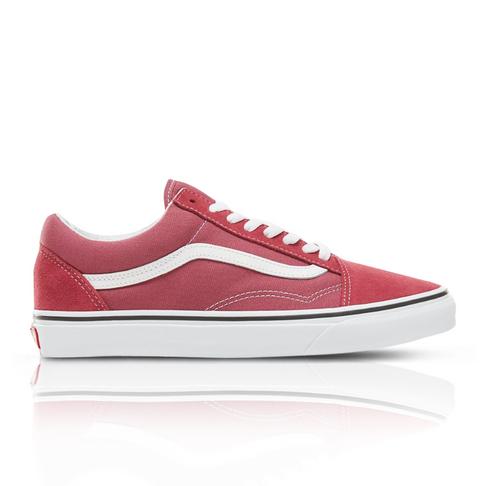 6e0e4c30c3f31d Vans Men s Color Theory Old Skool Red Sneaker Yellow Mustard Sneaker