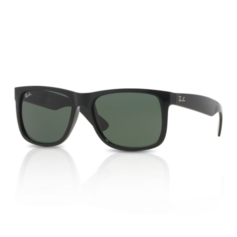 75c86cfc8 ... coupon code for ray ban justin wayfarer sunglasses d0dfb 0a517