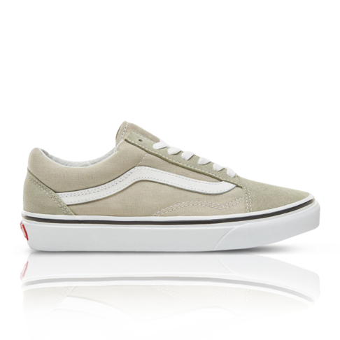 8dcf1cf3d6 Vans Women s Color Theory Old Skool Grey Sneaker