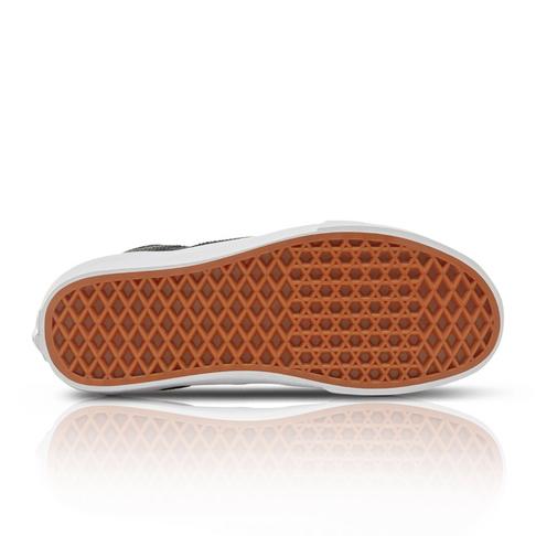 9639ffab9464 Vans Women s Design Assembly Sk8-Hi Black White Sneaker