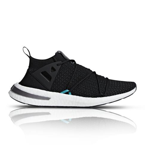 40fd5e9a4a4052 adidas Originals Women s Arkyn Primeknit Black Sneaker