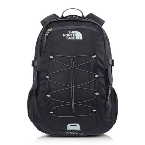 415a5a9d1ee The North Face Borealis Classic Black Backpack