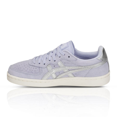 new product a36f0 10a03 Onitsuka Tiger Women's GSM Purple Sneaker