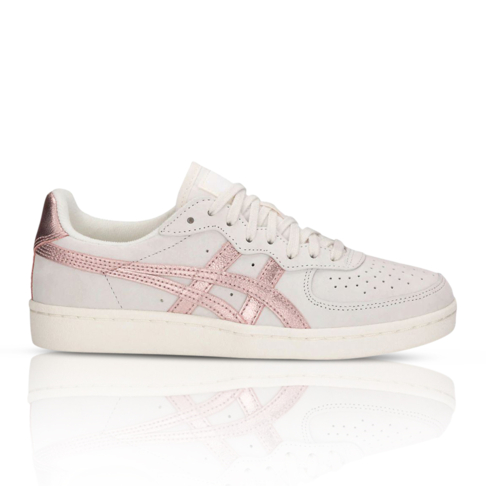 quality design 4dda8 b3ed9 Onitsuka Tiger Women's GSM Natural Sneaker