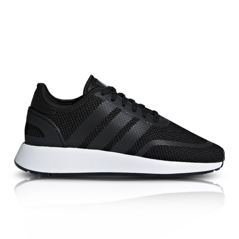 f5d574966ec adidas Originals Junior N-5923 Black Sneaker