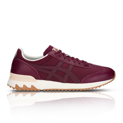 online store e8fd5 f4664 Onitsuka Tiger Men's California 78 EX Burgundy Sneaker