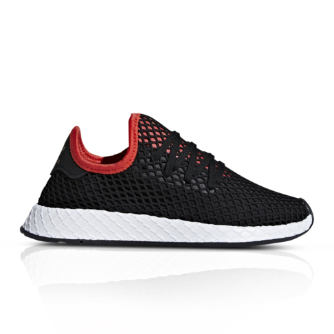 cd41cf4c7 adidas Originals Junior Deerupt Runner Sneaker