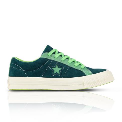 9b5594822da ... australia converse junior one star green sneaker ac888 c803d