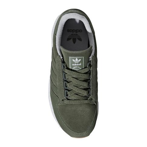 sports shoes 13ee5 9cc85 adidas Originals Junior Forest Grove Fatigue Sneakers